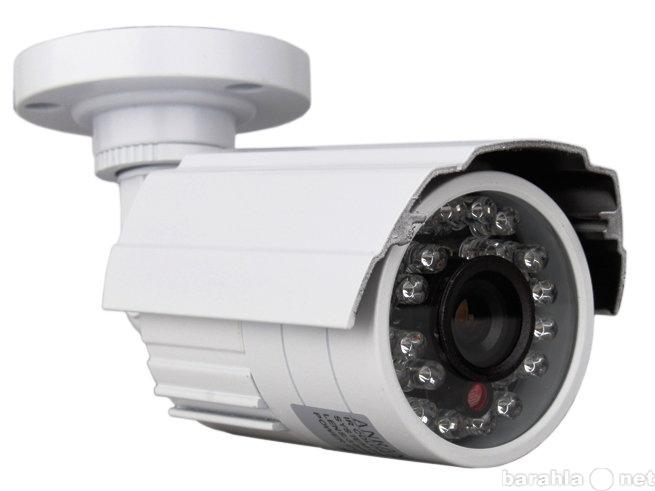 Продам Сетевую IP видеокамеру 1,0Mpix