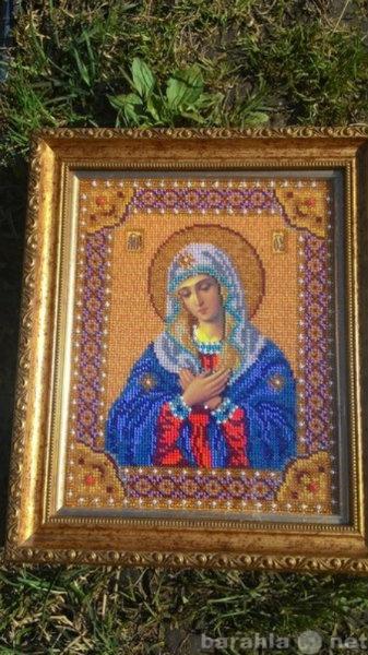 Продам Икона Божией Матери именуемая Умиление