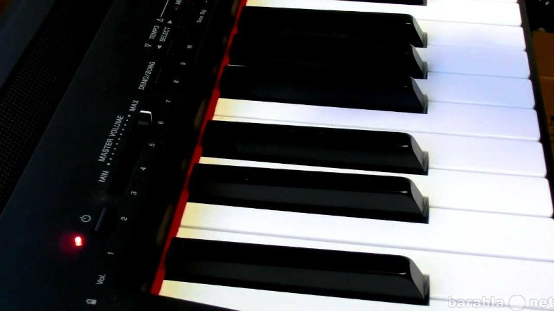 Продам digital piano p-95 yamaha