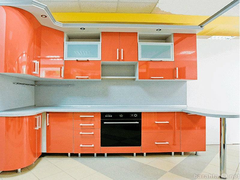 Продам новую кухню