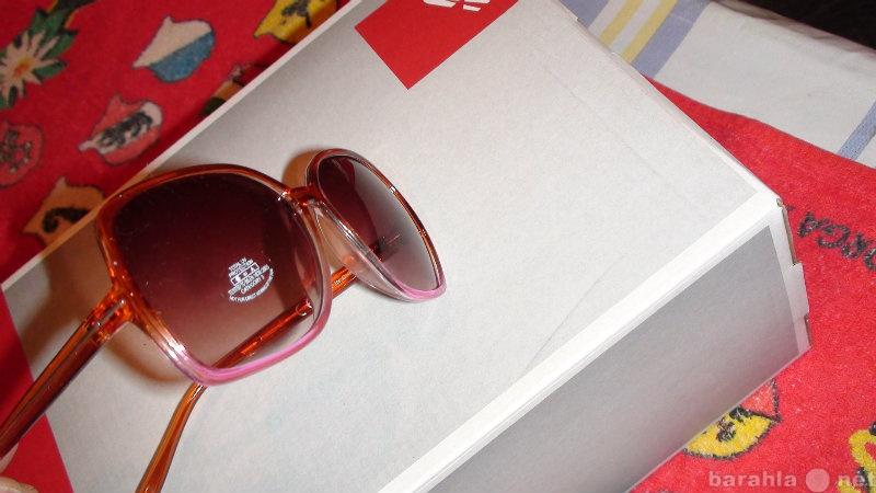 """Продам """"ALDO"""" Очки солнцезащитные"""