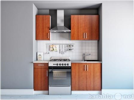 Продам: Новый кухонный гарнитур Орех