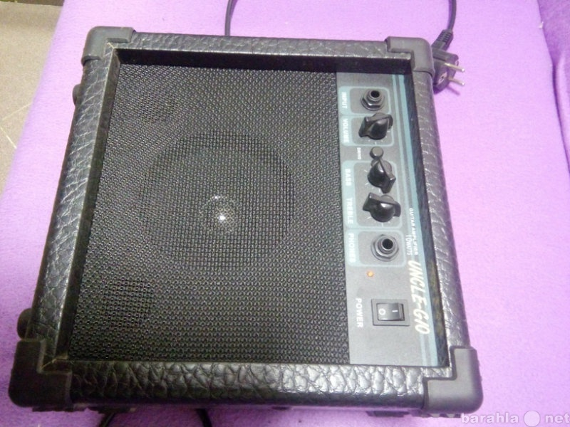 Продам Комбик Uncel-G10
