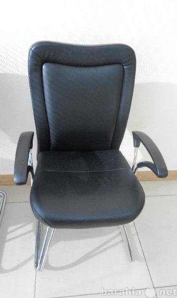 Продам Кожанное кресло