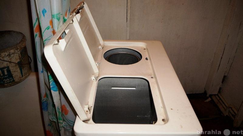 Продам: стиральную машину б/у