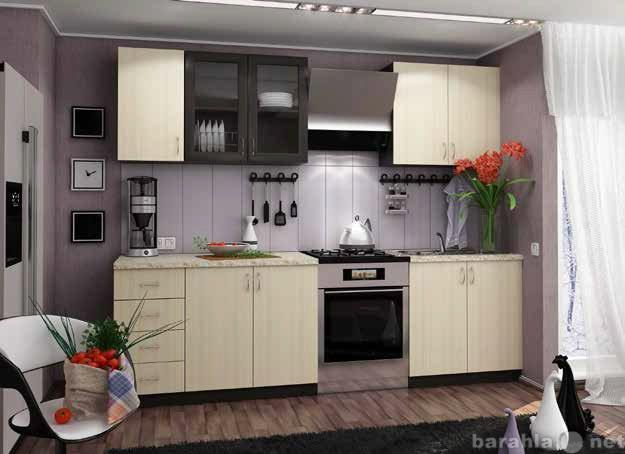 Продам Кухня Татьяна. Цена 8400руб за кухню