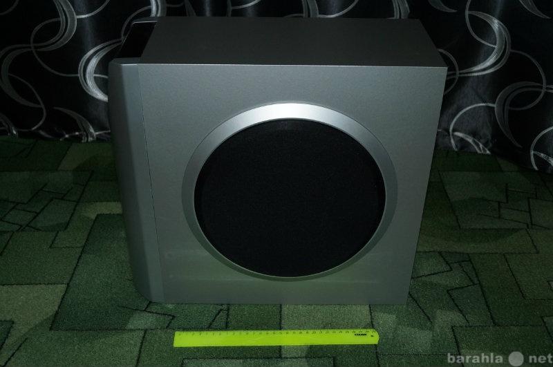 Продам: Пассивный сабвуфер Samsung psws800te