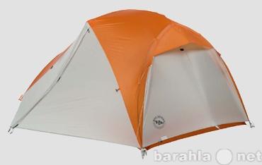 Продам топовая палатка Big Agnes Spur Ul2. вес
