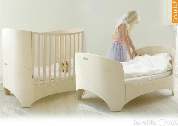 Продам Детская кровать-трансформер