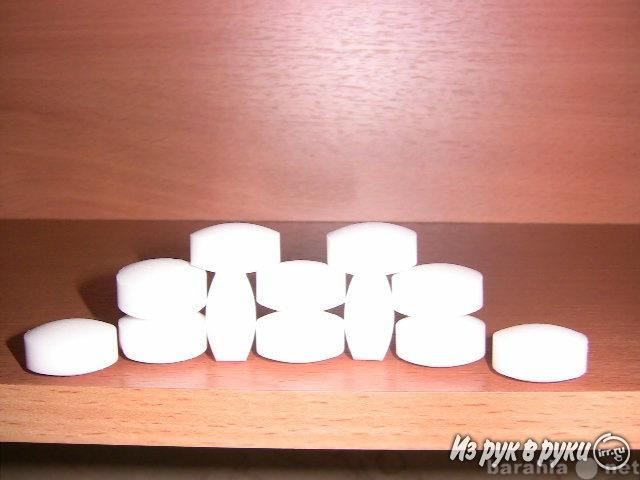 Продам Соль пищевая,техническая,таблетированная