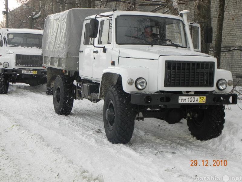 Газ 53 бу алтайский край