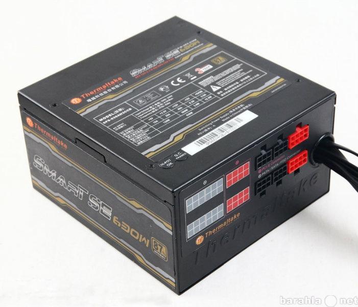 Продам Thermaltake Smart SE 630W
