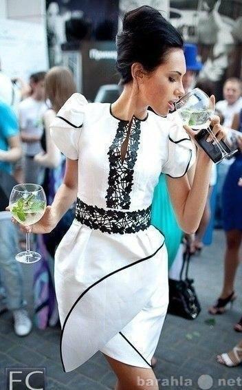 Продам Роскошное платье Олеся Малинская