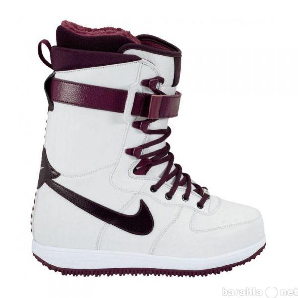 Продам сноубордические ботинки