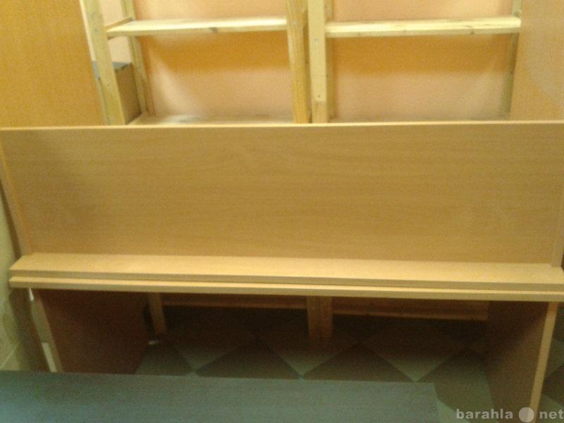 Продам: письменные столы б/у для офиса