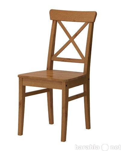 Продам Деревянный стул Скандик для дома и кафе