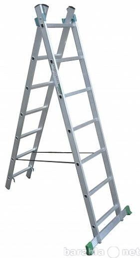 Продам: Алюминиевая Лестница Алюмет