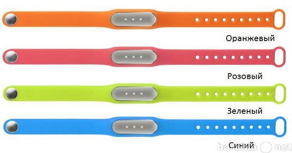 Продам Фитнес-браслет Xiaomi Mi Band!