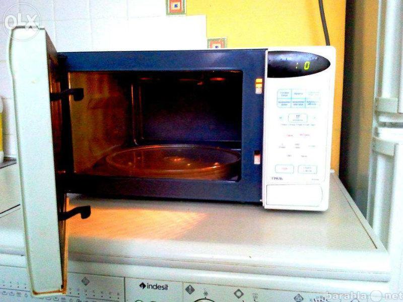 Продам СВЧ-печь
