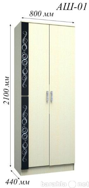 Продам АШ-01 Шкаф 2-х створчатый (ВВР)