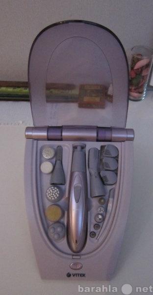 Продам маникюрный набор электрический