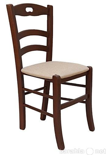 Продам Деревянные стулья для кафе, ресторанов,