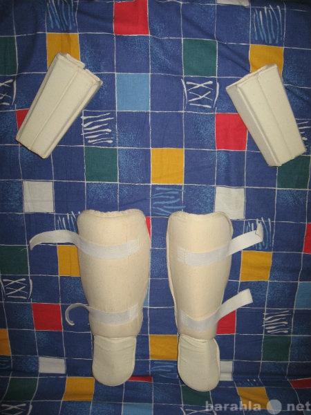 Продам: Защита ног