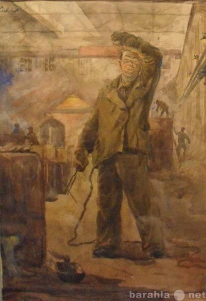 Продам картины Сидорова-Король, Куликова, иконы