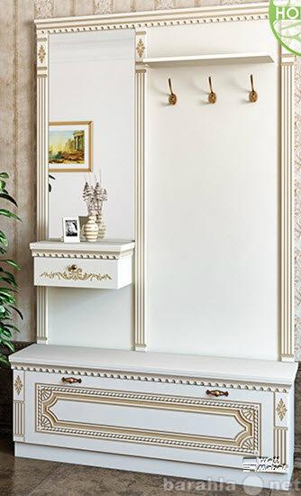 Продам Прихожая «Версаль» Мебель-Неман