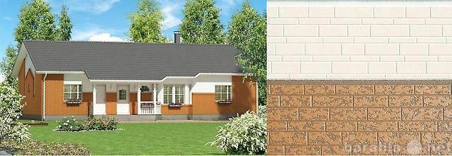 Продам Фасадные панели Ханьи
