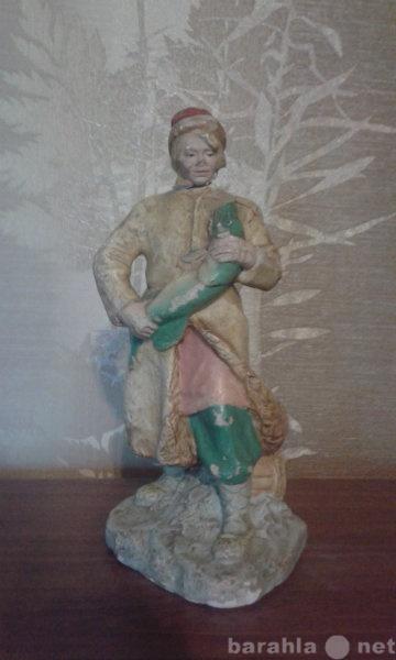 Продам Гипсовая статуэтка