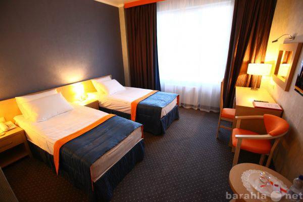 Продам: Кровати для гостиницы Бокс Спринг Сомье