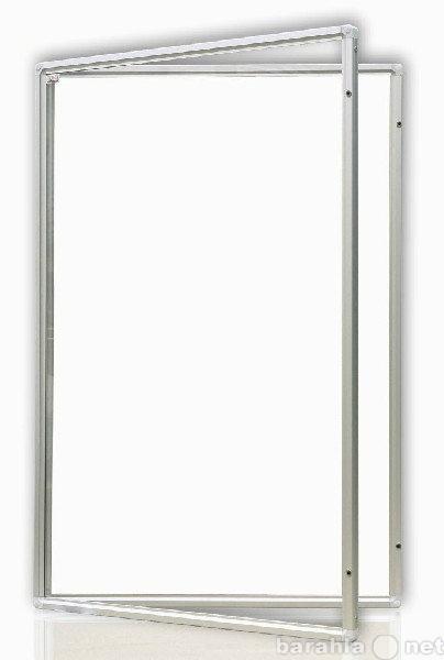 Продам Доска витрина магнитно-маркерная 2x3 GS2