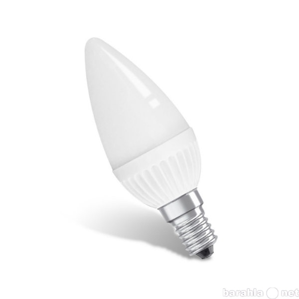 Продам Светодиодная лампа свеча