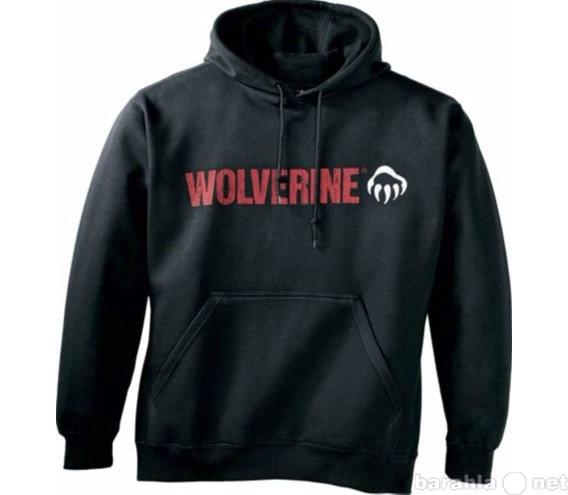 Продам Толстовка Wolverine Mens Graphic Hoodie
