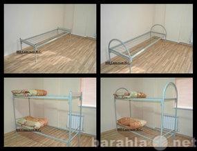 Продам Кровати для рабочих недорого