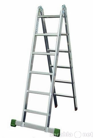 Продам: Алюминиевая лестница стремянка