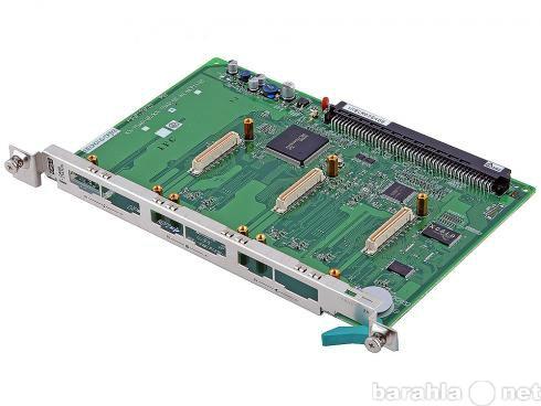 Продам KX-TDA0190XJ Опциональная плата 3 слота