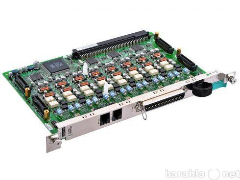Продам KX-TDA0181X Плата 16 аналоговых внешних