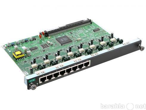 Продам KX-NCP1173XJ Плата 8 аналоговых внутренн