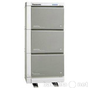 Продам Panasonic KX-TD500RU б/у без блока пит