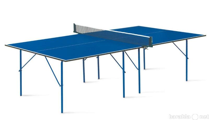 Продам Теннисный стол Hobby