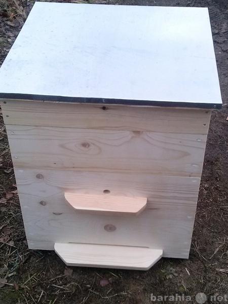 Продам Домик для пчел