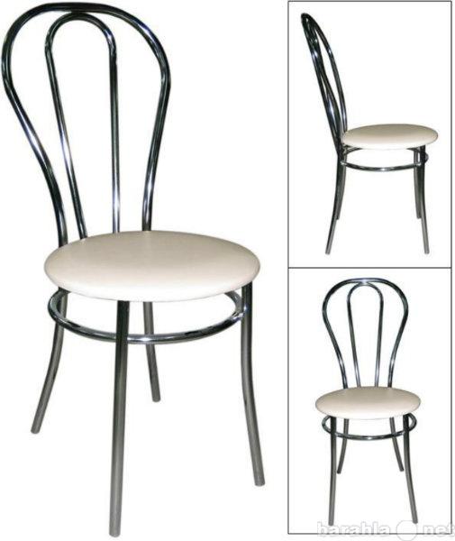 Продам Столы и стулья металлические