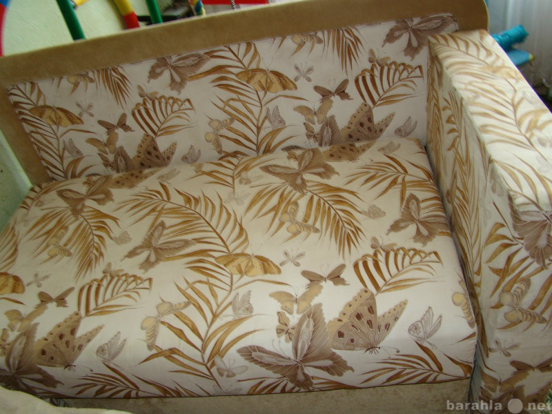 Продам мини диван раскдадной