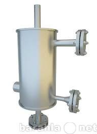 Продам Сепаратор №1,2 для очистки газа от пыли