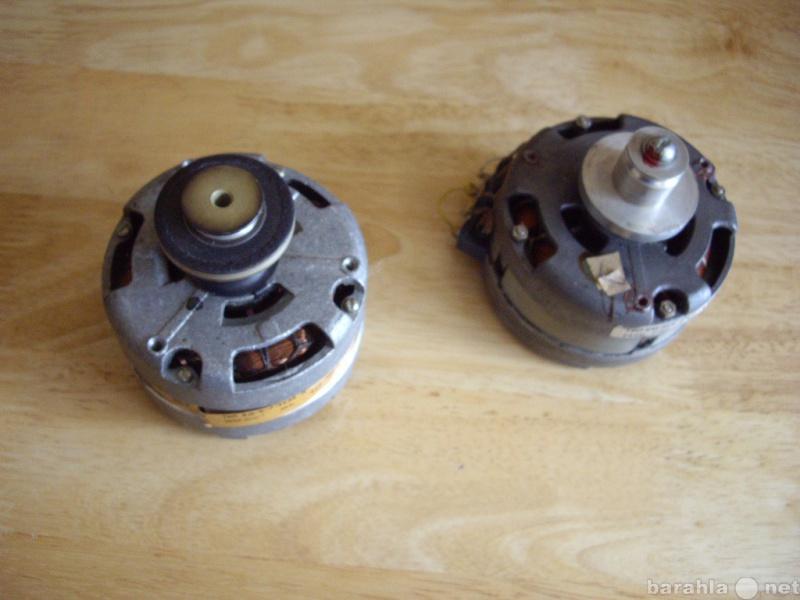 Продам: Двигатель тип кд-6-4-ухл4. = 2шт 220в