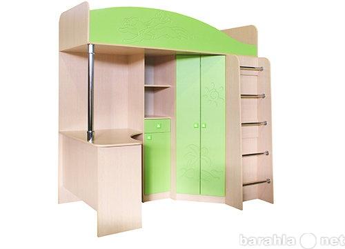 """Продам мебель для детской """"Маугли"""""""