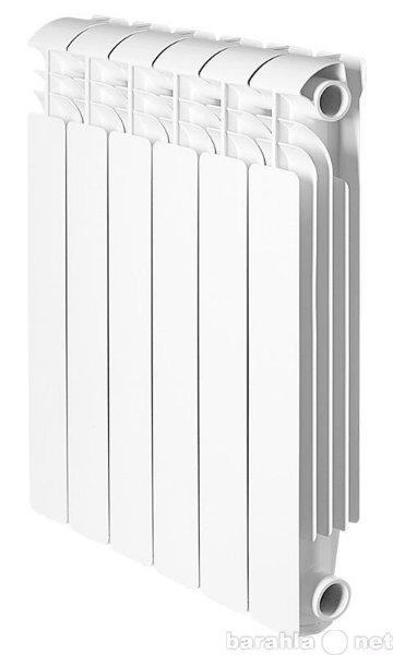 Продам: Биметаллические радиаторы