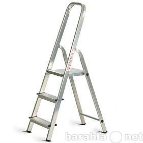 Продам: Алюминиевая лестница, Стремянка
